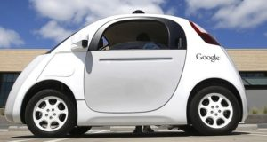 беспилотные автомобили