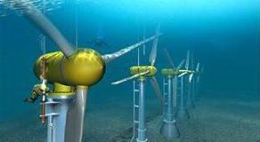 морские источники энергии