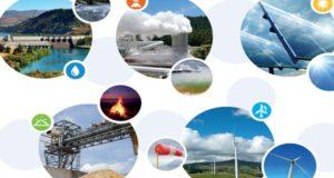 невозобновляемые источники энергии