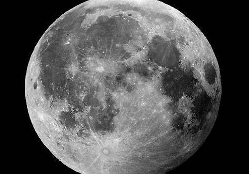 Добыча ресурсов Луны