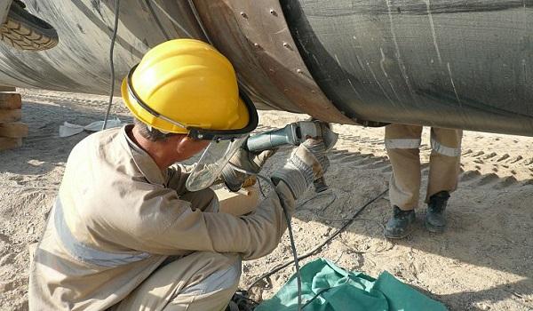 нефть эмираты