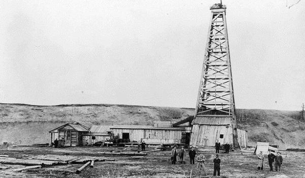 Нефть как источник энергии