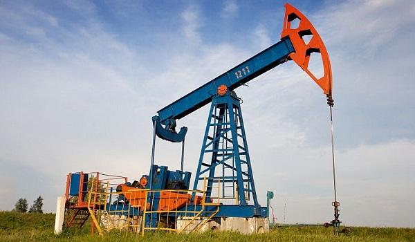 нефть Канады
