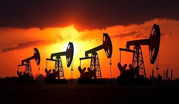 нефть эмиратов