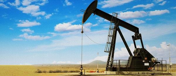 нефтедобыча в мире