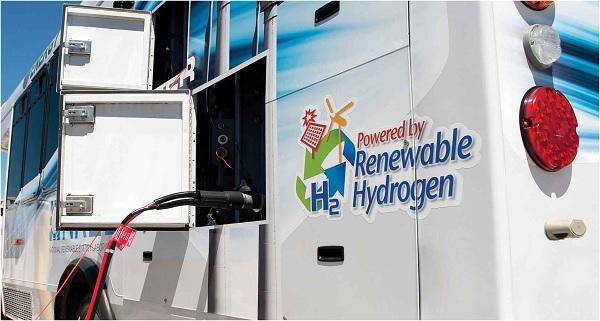 водородная энергия