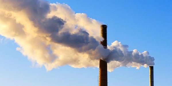 преобразование углекислого газа