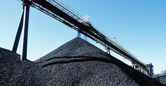 вредные выбросы угля