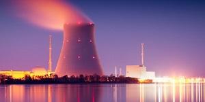 ядерная энергия