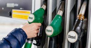 топливо бензин