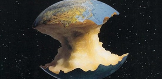 Когда закончатся ресурсы на Земле