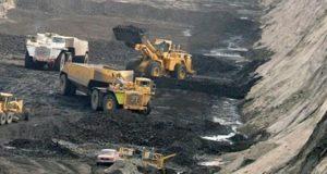 запасы минералов