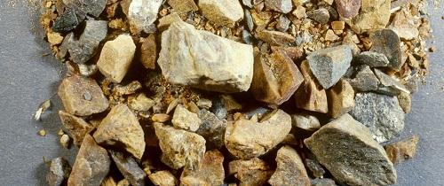 запасы руды