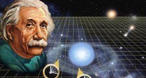 теория гравитации эйнштейна