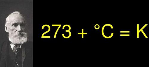 абсолютный ноль температуры