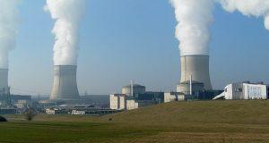 проблемы ядерной энергетики
