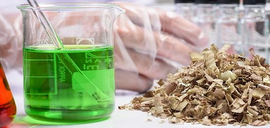 производство биотоплива