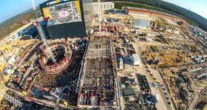Перспективы развития ядерной энергетики