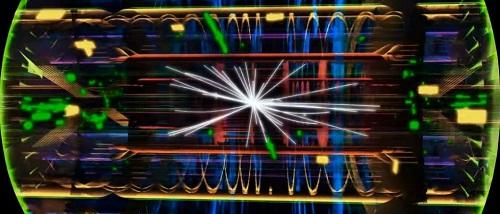 частицы По