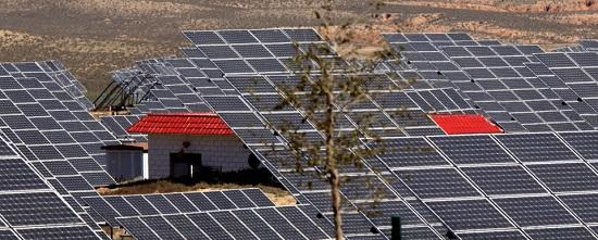 перспективы возобновляемых источников энергии