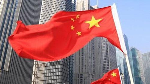 энергетика Китая