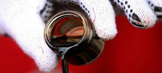 состав сырой нефти