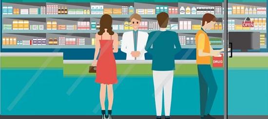 аптечная профессия